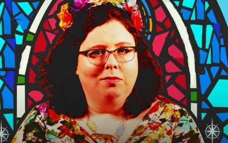 Alison Spittle | Mother of God