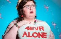 Alison Spittle: Worrier Princess