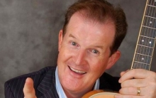 An Evening With Aonghus McAnally