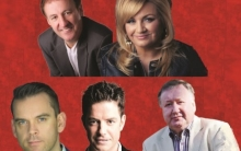 The Irish Country Stars Concert