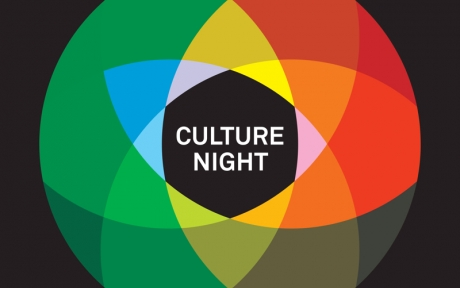 Culture Night | Tipperary on Film