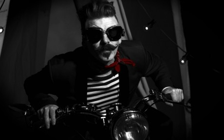 The Songs and Tall Tales of Jerry Fish - Solo