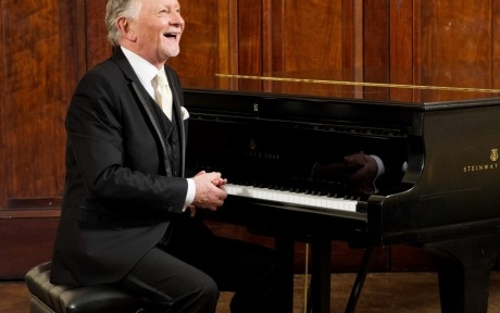Phil Coulter- Festive Reflections