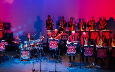 Route 66 | Big Band