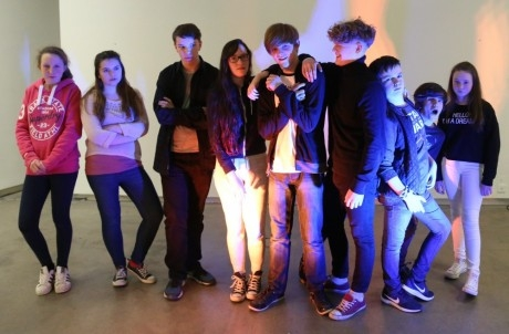 Fracture Youth Theatre