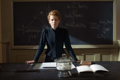 Marie Curie:The Courage of Knowledge