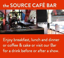 The Source Café & Bar